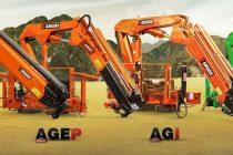 Hiab va achiziționa producătorul brazilian de macarale Argos