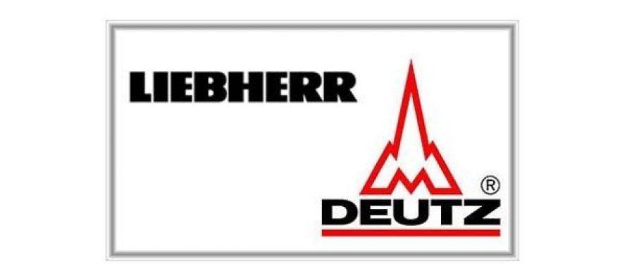 Acord de cooperare între Deutz și Liebherr