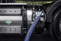 Volvo Trucks, despre gazul lichefiat ca alternativă pentru operațiuni de transport