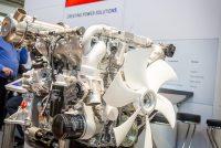 Hatz își prezintă seria H de motoare diesel la Cemat Asia