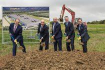 Goodyear deschide o nouă unitate de producție automată pentru anvelope