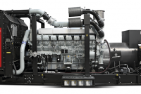 Himoinsa expands its series of generator sets with Mitsubishi engines up to 2,650kVA