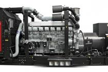 Himoinsa extinde seria de generatoare cu motoare Mitsubishi de până la 2,650kVA