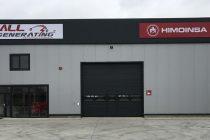 Himoinsa investește 500.000 € într-un centru logistic la Chiajna