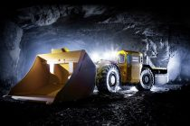 Atlas Copco va colabora cu Saab și Combitech pentru a dezvolta soluții digitale miniere sigure