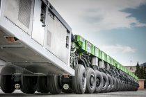 Parteneriat între Cometto și Scania