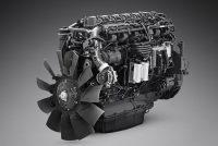 Un nou motor LNG pentru camioanele Scania