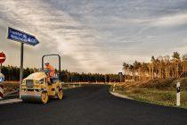 Caterpillar lansează noi compactoare tandem pentru sectorul de închiriere
