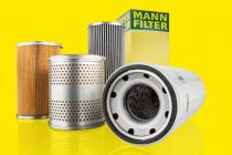 Noi filtre pentru sisteme hidraulice mobile