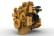 Un nou motor Caterpillar de 9.3 litri Stage V/Tier 4 final în gama industrială