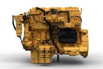 Caterpillar își extinde gama de motoare industriale Stage V/Tier 4F cu un nou motor de 12,5 l