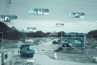 Komatsu va colabora cu NVIDIA pentru a aduce inteligența artificială pe șantiere