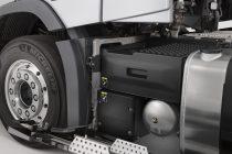 Volvo Trucks lansează un nou sistem de baterii, pentru un confort mai bun şi porniri mai sigure