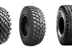 BKT își prezintă gama de anvelope pentru iarnă