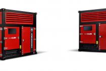 Himoinsa propune noi generatoare Power Cube cu motoare FPT