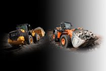 KCMA rebrands as Hitachi Construction Machinery Loaders America