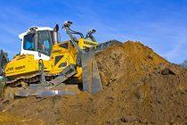 Update în clasa buldozerelor de 50 t: noul Liebherr PR 766