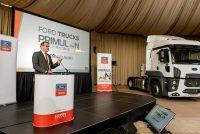 Ford Trucks, de un an în România, cu o investiție de 4,5 milioane de euro