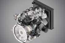 Hatz 3H50T – un motor compact pentru utilaje conforme cu norma Stage V
