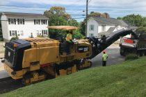 Putere, productivitate și costuri reduse de operare pentru noile freze de asfalt Cat PM820, PM 822 și PM 825