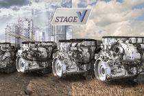 Motoarele MTU de la Rolls-Royce, certificate Stage V