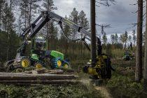 Sistemul IBC este acum disponibil și pentru harvesterul de talie medie 1170G