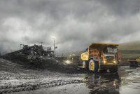 Volvo CE introduce o nouă gamă de camioane rigide