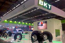 BKT la Intermat 2018, cu o ofertă tot mai vastă