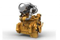 Motoarele Caterpillar Stage V stabilesc standarde ridicate de performanță