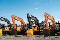 Alianța Deere-Hitachi a împlinit 30 de ani