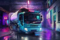 Volvo Trucks prezintă al doilea model de autocamion electric lansat în decurs de trei săptămâni