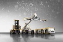 Continental își extinde gama de anvelope industriale cu un nou compus