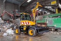 New JCB LiveLink Control Tower system makes life easy for mixed fleet operators
