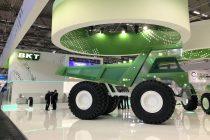 Cele mai bune anvelope BKT destinate fiecărui sector, expuse la The Tire 2018, Köln