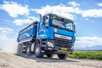 "Testarea noilor camioane DAF, distinse cu trofeul ""International Truck of the Year"" 2018"