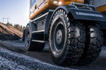 Anvelopa Nokian Armor Gard 2 se adresează lucrărilor de excavare în medii urbane
