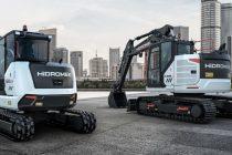 Hidromek își extinde oferta odată cu noua serie H de excavatoare