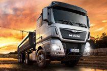Volkswagen Truck & Bus devine TRATON Group