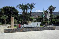 BKT a sărbătorit în Creta zece ani de existență a gamei EARTHMAX în segmentul OTR