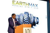 Earthmax este un reper în istoria BKT