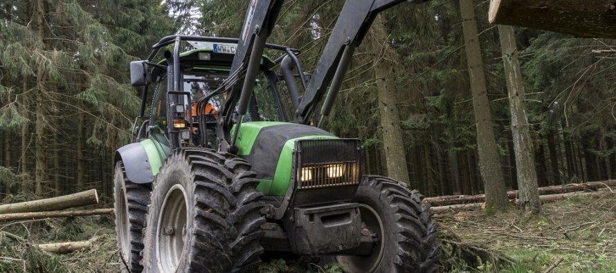 Nokian Tractor King – revoluționar de la exterior până la interior