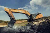 Case CE aduce la Hillhead 2018 utilaje pentru sectoarele de carieră și road building