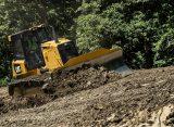 Avantajele transmisiei hidrostatice pe buldozerele de talie mică