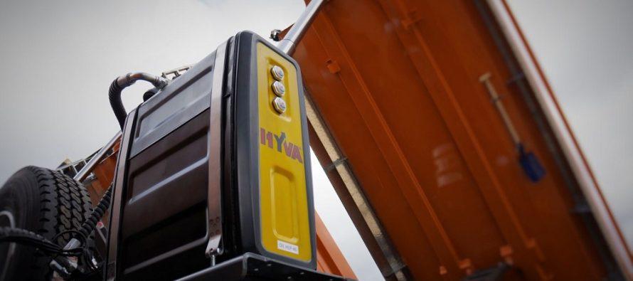 Hyva prezintă la IAA 2018 soluții noi de echipamente de basculare, ridicare, încărcare și compactare