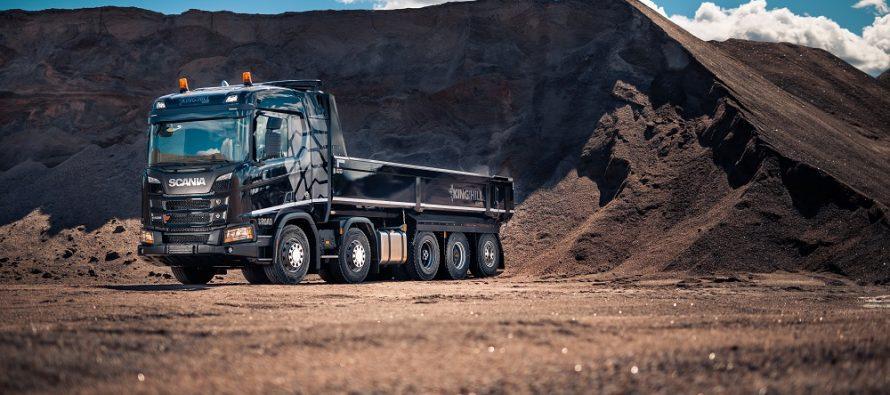 Nokian Tyres introduce o nouă linie de anvelope on- și off-road pentru camioane