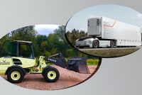 Ground-breaking innovations for future autonomous and electric transport solutions