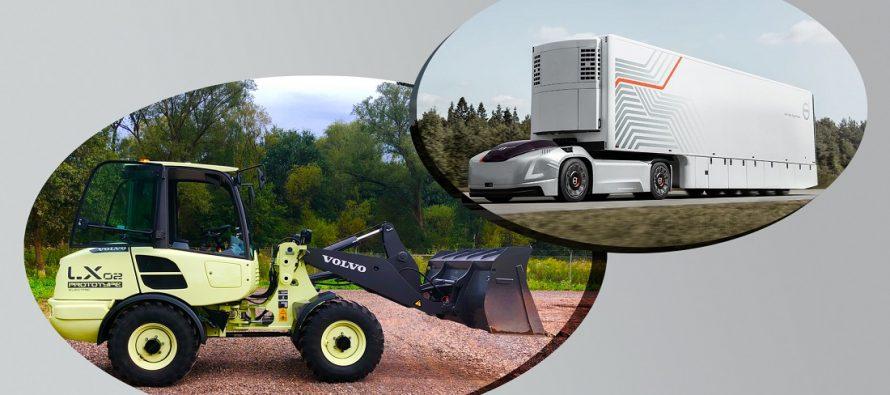 Idei revoluționare pentru viitoarele soluții de transport autonome și electrice