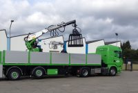 50 years of Roller Crane innovation at Kennis, a Brand of Hyva