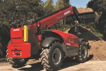 Deutz embarks on electrification of construction equipment with Manitou Group
