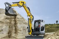 Wacker Neuson agrees on OEM cooperation for mini and compact excavators with John Deere